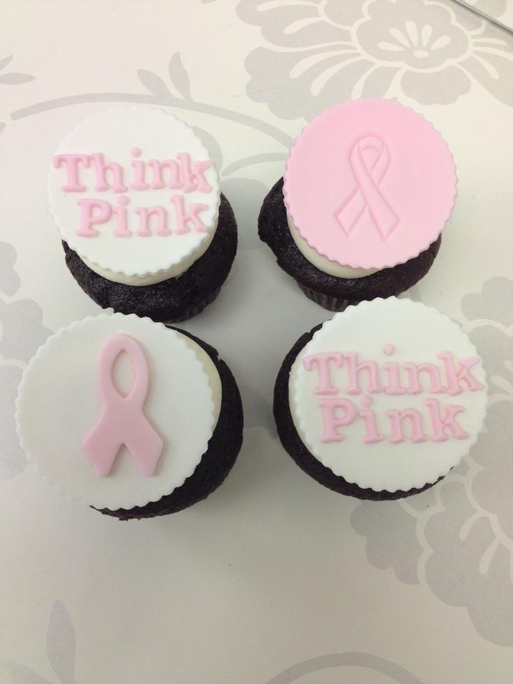 Thinkpink Susangkoman Breastcancerawarenessmonth