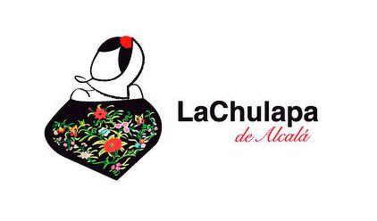 Diseño de la marca La Chulapa para el restaurante