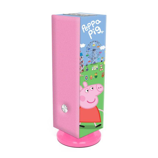 Peppa Pig Speaker Tower