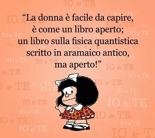#frase #donna