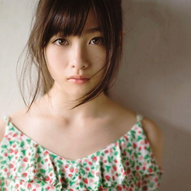 hashimoto kanna rev from dvl