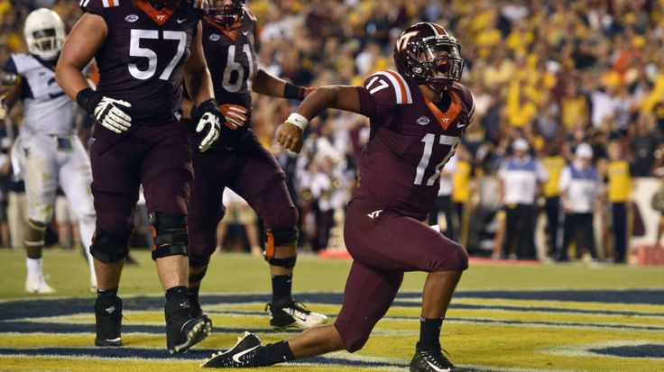 Virginia Tech vs. West Virginia score: Three takeaways from the Hokies' thrilling win