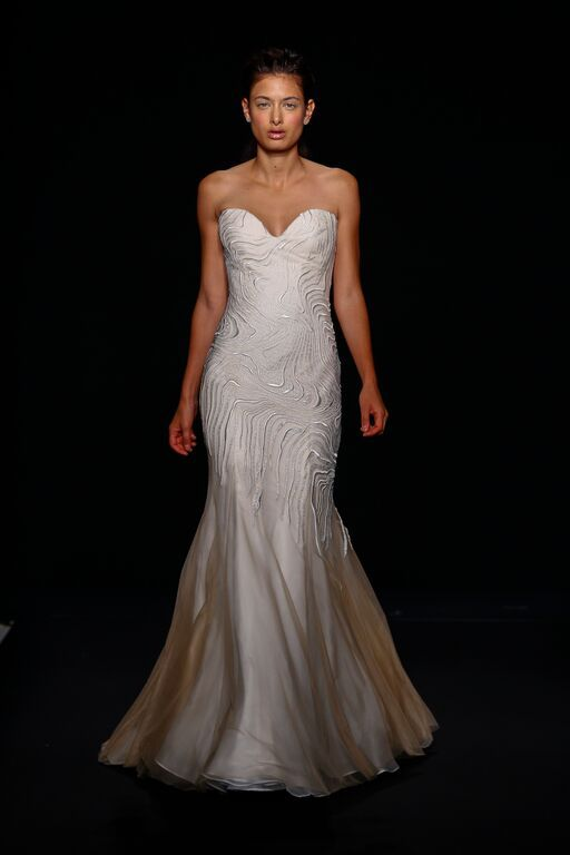 Trending Celebrate Individuality with Mark Zunino for Kleinfeld