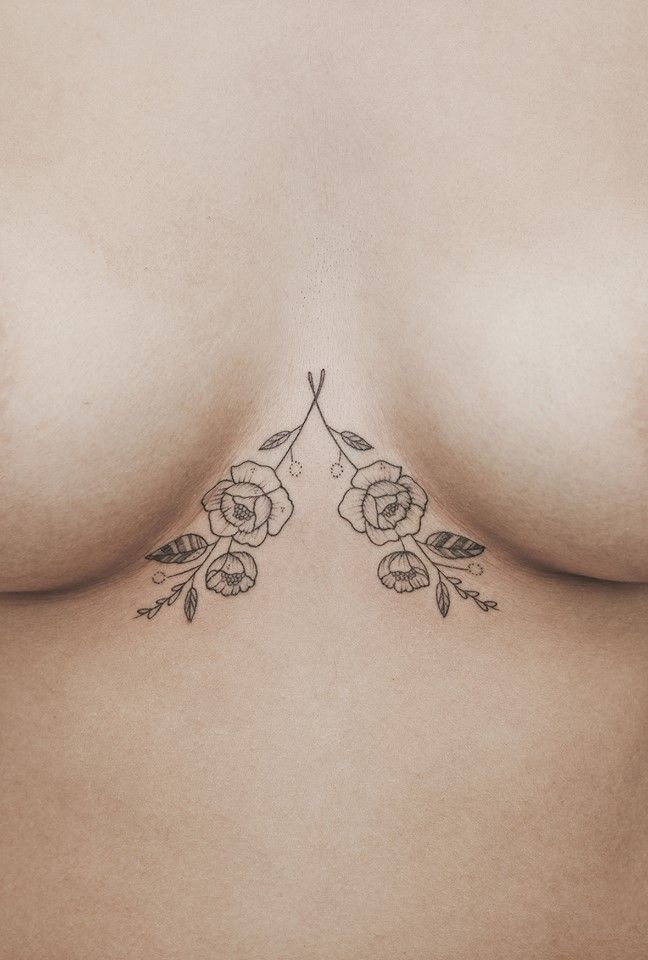 Het Grote Tattoo Topic #2 - Girlscene Forum