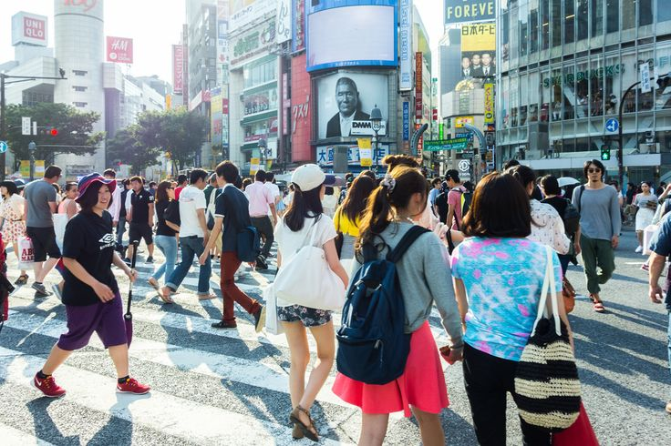 Shibuya is a neighborhood where young people gather. Here are 50 spots that travelers to Shibuya should definitely check out.