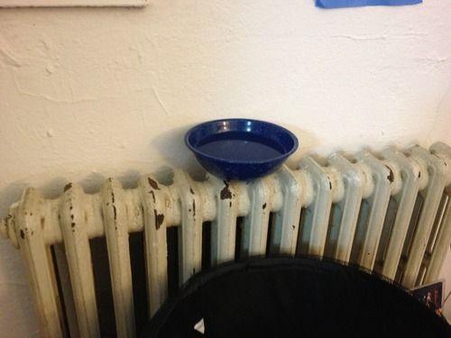 Comment humidifier l air d une piece - Humidifier l air d une chambre ...