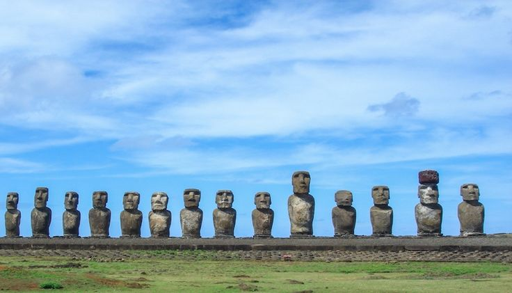 Discovered on Easter Day 1722, Easter Island (Rapa Nui) is one of the most remote inhabited islands in the world, and one of the most interesting. In addition to figuring out how to get to there, here are some crazy travel facts about Easter Island that might just inspire you to go. Travel Facts About Easter Island (Rapa Nui) - The Mataveri International Airport or Isla de Pascua Airport (IPC) is the most remote airport in the world. - The airport runway was expanded in the late 1980s ...