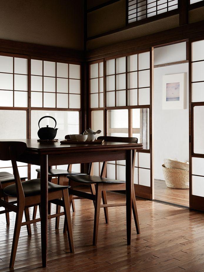 9 besten Zen style Bilder auf Pinterest   Bücherschränke, Das ...