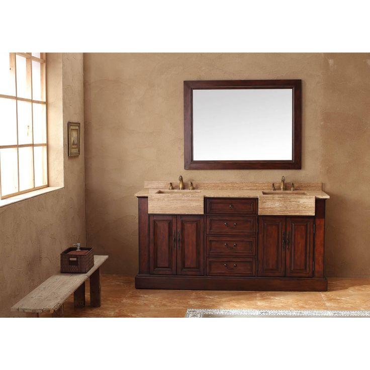 193 best Traditional Bathroom vanities images on Pinterest James