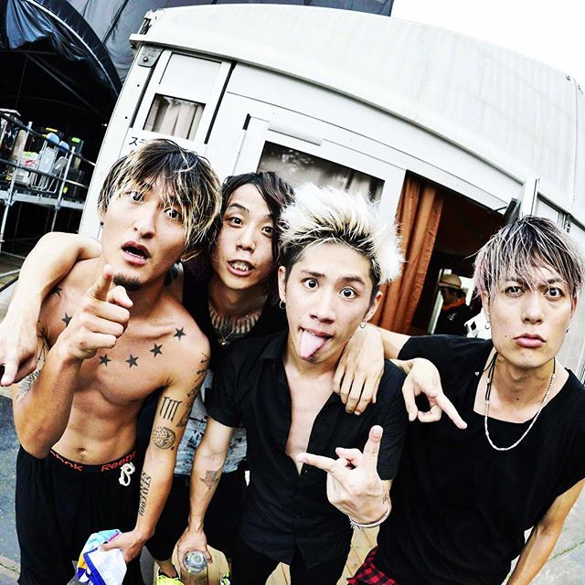 1000 Ideas About One Ok Rock On Pinterest Takahiro Morita Rock Concert And Live Music