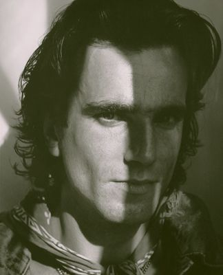 Young Daniel Day Lewis - a fantastic actor at any age.