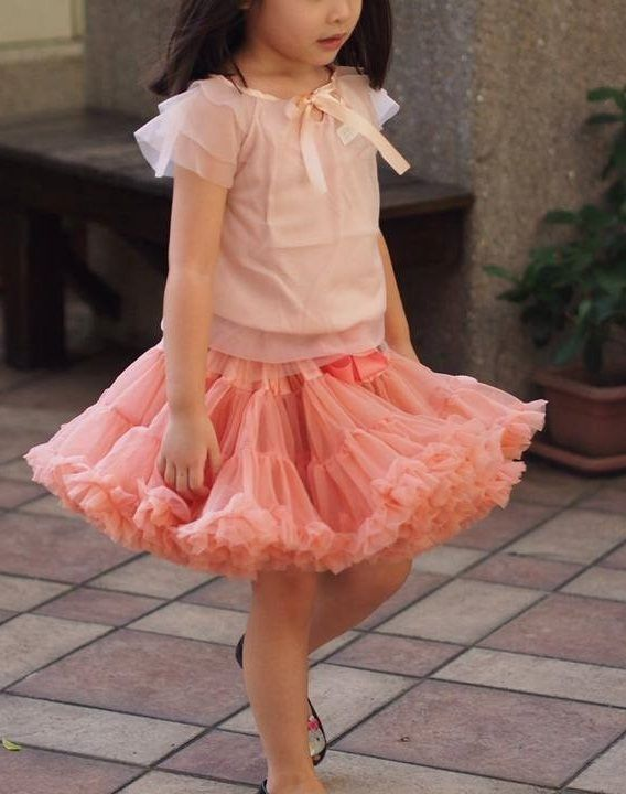 Dolly Greece - Ballet Pink Fairy Top by Le Petit Tom, €43.50 (http://www.dollygreece.com/ballet-pink-fairy-top-by-le-petit-tom/)