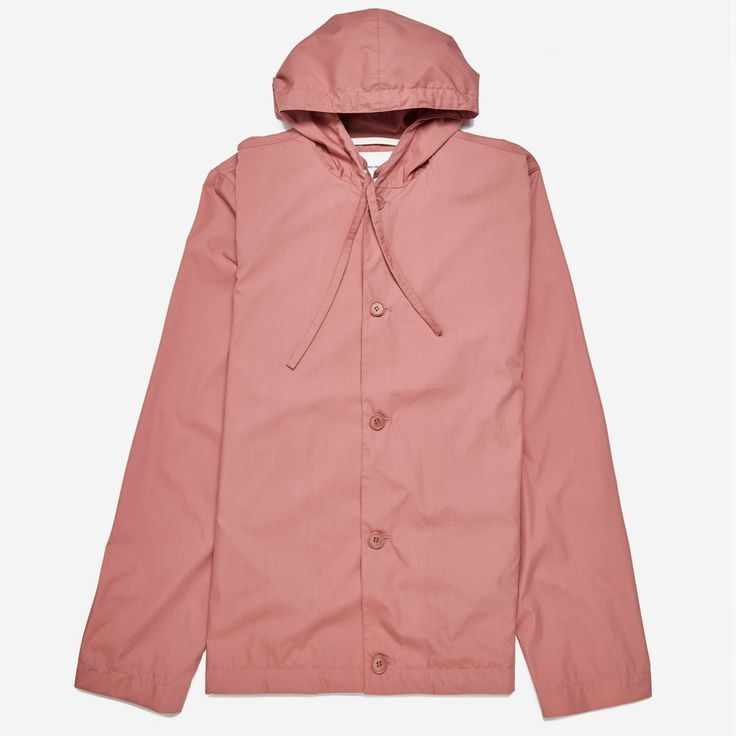 Norse Projects Daniel Poplin Jacket - From The Hip Store-handpicking the best in quality menswear since 1987, bringing you the latest collections from over 100 brands.