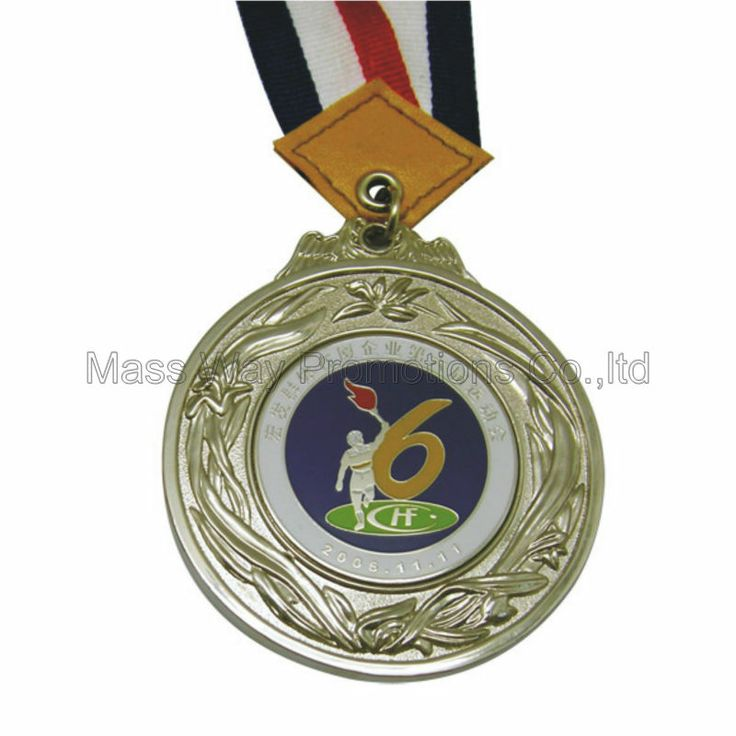 High Quality Metal Award Commemorative Sport Medal Ribbon - Buy Medal ...: www.pinterest.com/pin/559501953679248815