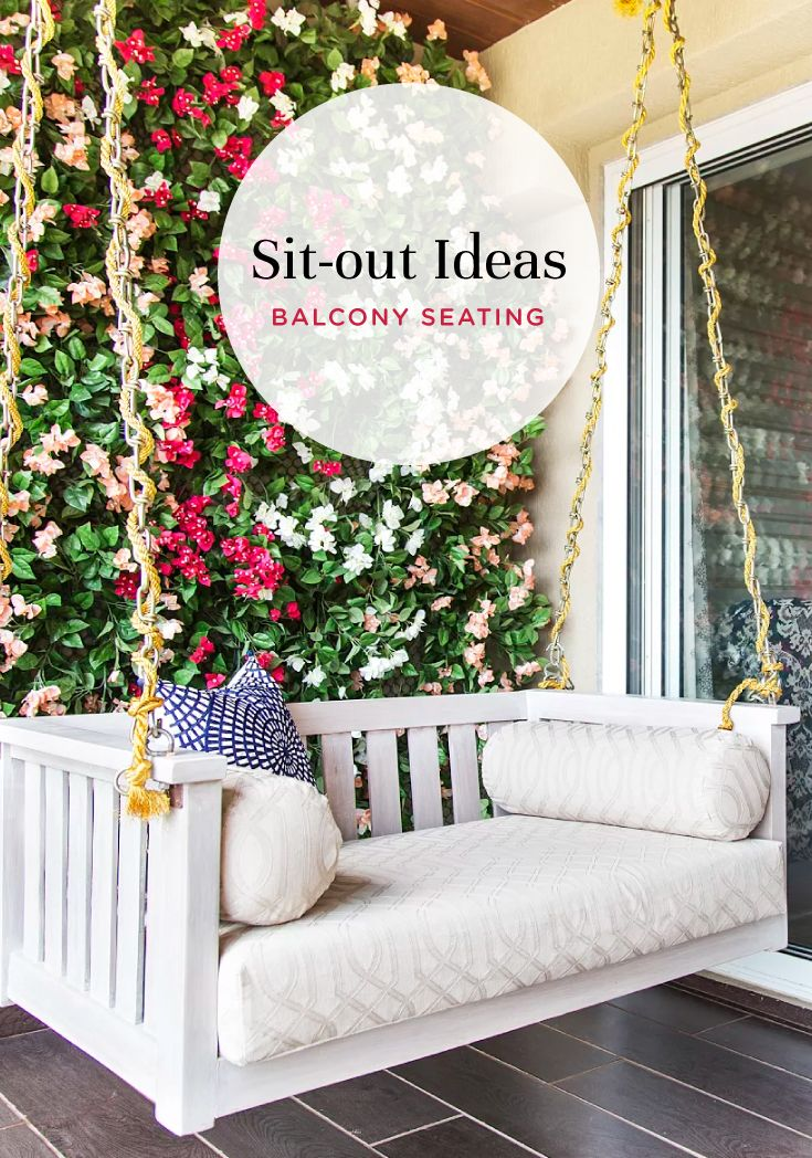 Whether At A Theatre Or Home Balcony Seats Are The Best Here Some Ideas To Furnish Your Balconyideas Interiordesign