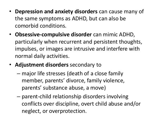What Is Adjustment Disorder? | Health & Beauty | Disorders