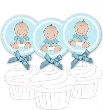 It's a Baby - New Favors and Free Printables