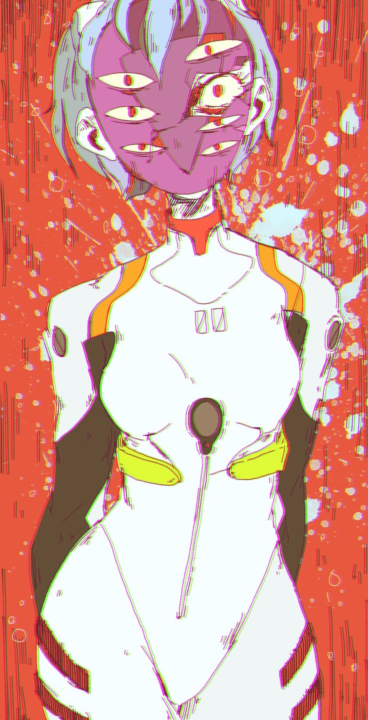 940 best neon genesis evangelion images on pinterest neon thus is the real face of all neon genesis evangelion rei ayanami sciox Image collections