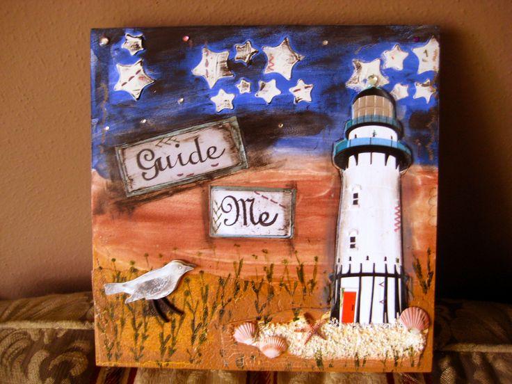 Mixed media canvas collage mixed media art ideas for Mixed media canvas art ideas
