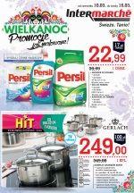 Gazetka Intermarché • Promocje jak malowane! 10-16/03