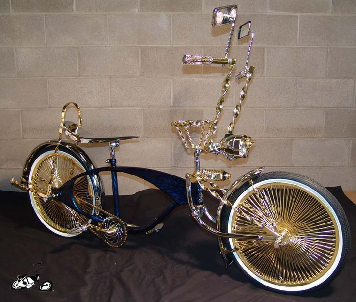 Lowrider Bikes800 x 678   141.7KB   www.bicycledesigner.com    BLING BIKE????