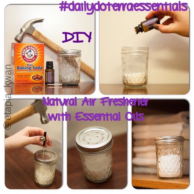 Here S A Great Way To Freshen Your Linen Closet Bathroom Or Any Area With Odors You Ll Need 1 Small Mason Jar 4 Cup Diy Essential Oils
