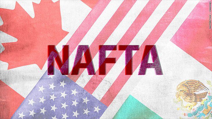 Trump team: NAFTA talks can start August 16