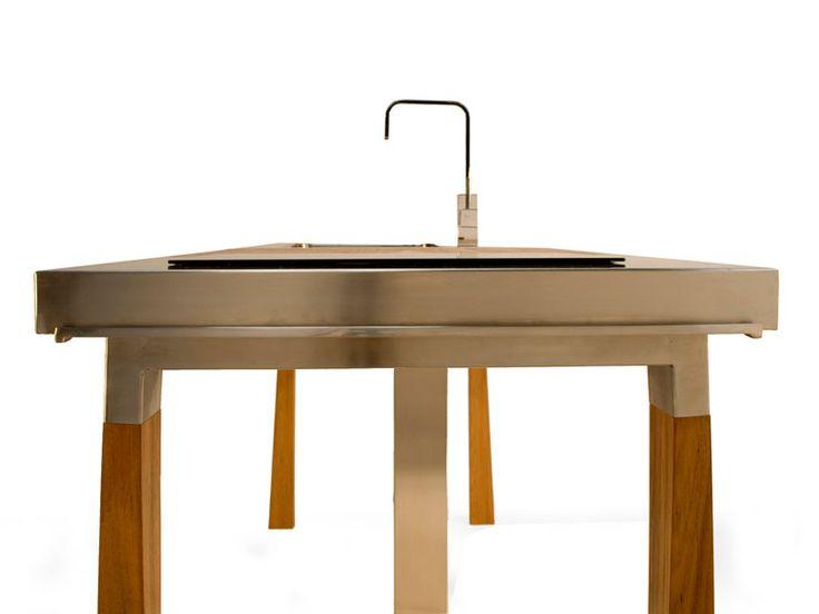 Oltre 1000 idee su cucina freestanding su pinterest - Cucina freestanding ...