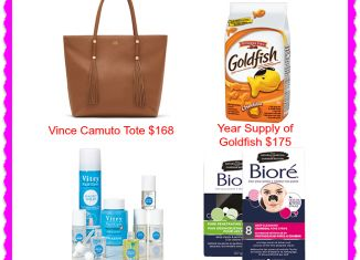 Canadian Free Stuff: Free Samples, Coupons, Contests & Deals