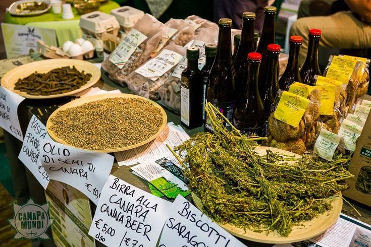 Ricca di Omega 3, Omega 6, antiossidanti e vitamina E, la canapa è un ingrediente che sta tornando sulle tavole degli italiani dopo decenni di oblio