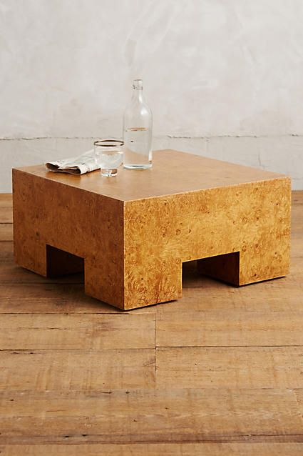 Darby Coffee Table - anthropologie.com