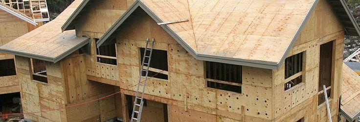 Pressure Treated Plywood - YellaWood®