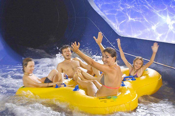 Splash&SPA Tamaro, il centro benessere e divertimento di Rivera, dedica una promozione esclusiva a tutti gli sciatori che vorranno rilassarsi