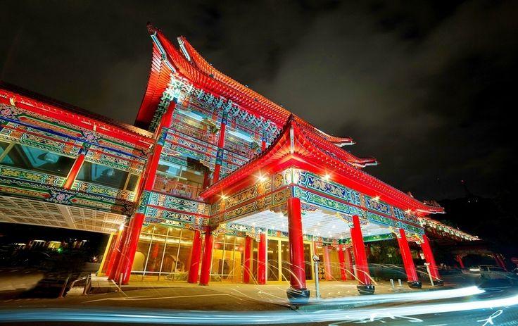 Το πιο μυθικό ξενοδοχείο της Ασίας - http://parallaximag.gr/taxidi/kosmos-taxidi/pio-mithiko-xenodochio-tis-asias