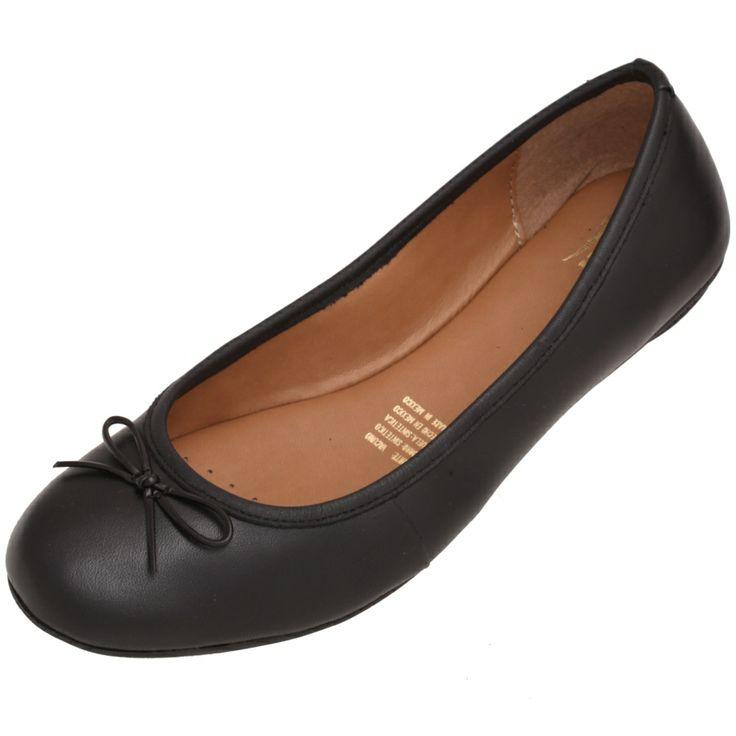 #Zapatos #Flats #Flexi para #Mujer con una gran comodidad y un estilo a la moda para esta primavera 2014. Los flats son modelos sin tacón que están en voga en los últimos tiempos.