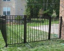 Aluminum Fences Erinscreativecreations picture 003