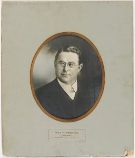 John Rowland Dacey, the Colonial Secretary, who fought the battle in Parliament for the building of affordable working class housing . The issue was first raised in the 1909 Royal Commission for the Improvement of Sydney, but it was not until NSW voted in its first Labor Government, in 1910, that words turned into actions.