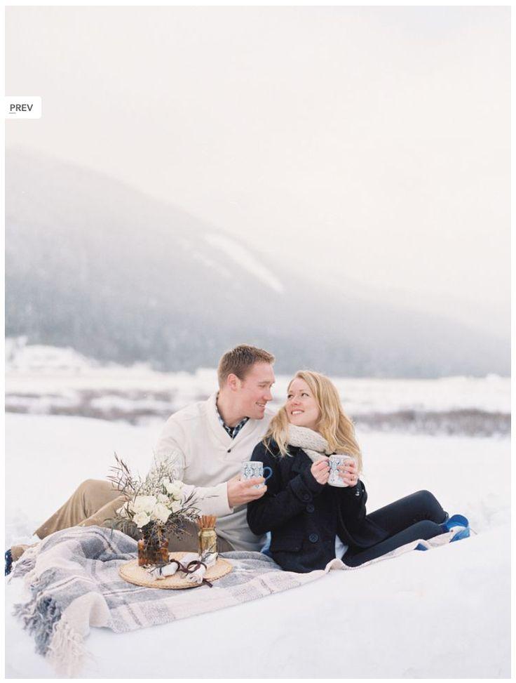 Зимнее Лавстори (Wnter Love Story)