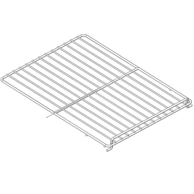 Altoshaam oven rack shelf for convection ovens asc2e 4g
