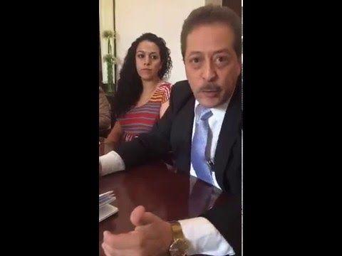 Xochitl Galvez - Ta cabron la irresponsabilidad y omision de ex delegados