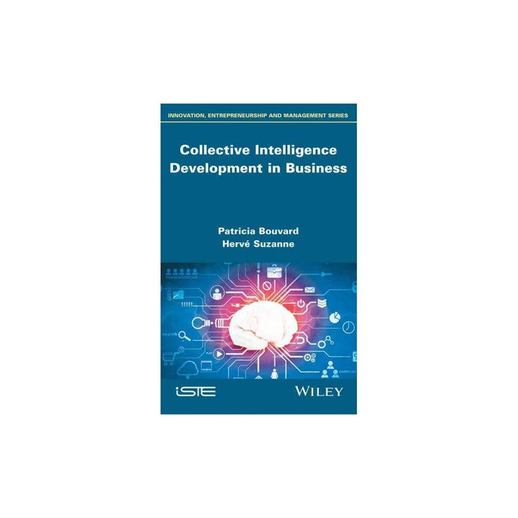 Collective Intelligence Development in Business (Hardcover) (Patricia Bouvard & Herve Suzanne)
