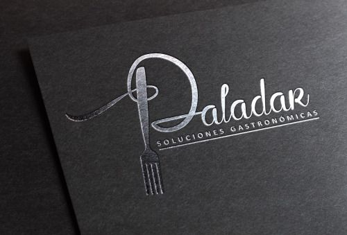 Logo Paladar Catering Gourmet