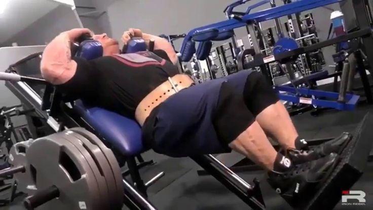 Bodybuilding Posing Motivation Video   Fitness and Bodybuilding Motivati...