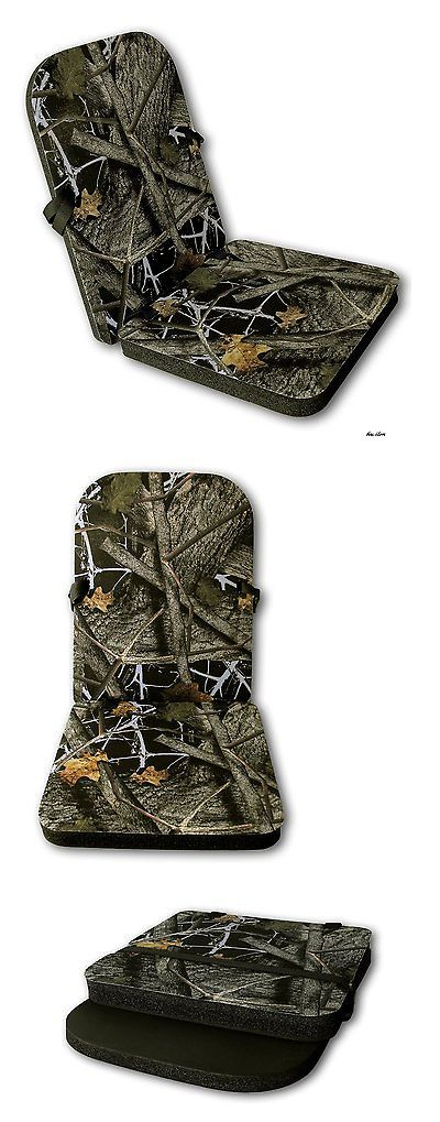 Seats and Chairs 52507: Nep Outdoors Therm-A-Seat Traditional Folding Treestand Hunter Seat Cushion New -> BUY IT NOW ONLY: $35.99 on eBay!