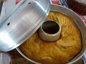 Eccomi a ringraziare la mia amica Chiara Donati che sul suo blog ha voluto dedicarmi questa sua ricetta utilizzando il fornetto Versilia. ...