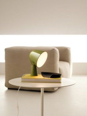Binic - Design by Ionna Vautrin