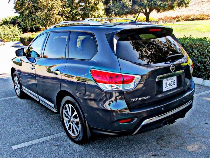 2014 Nissan Pathfinder | iSeeCars.com