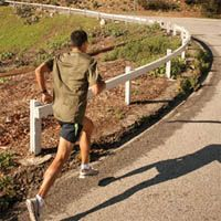 Mastering Hill Workouts