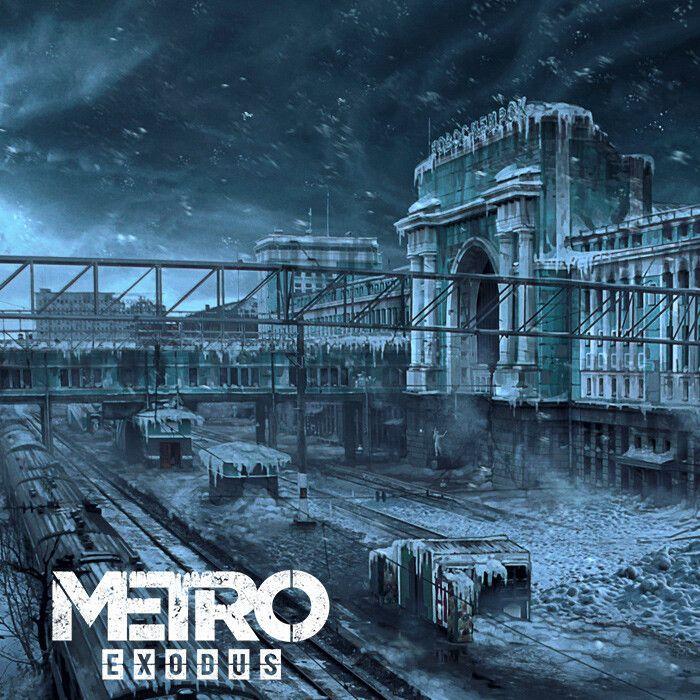 metro exodus novosibirsk locations