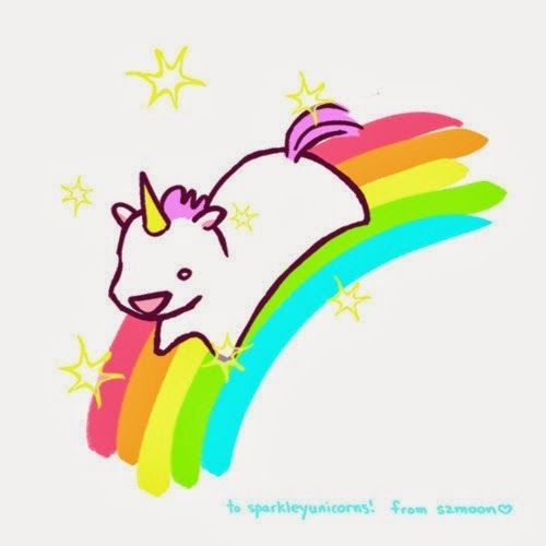 The mademoiselle A show (?): Opération Licorne - Concours Clot